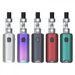Pack iStick Amnis 2 + GTiO...