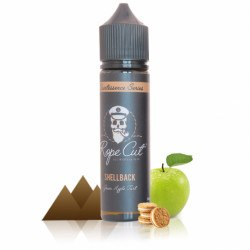copy of E-liquide Shellback...