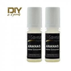 AROME DIY ANANAS 10 ML -...