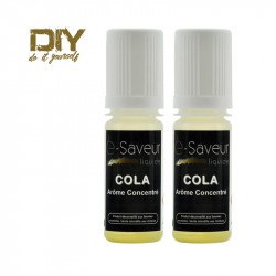 AROME DIY COLA 10 ML  2PCS...