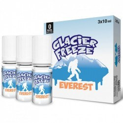 Everest 3x10ml - Glacier...