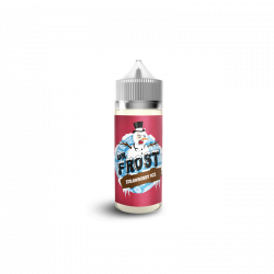 STRAWBERRY ICE 100ML- DR FROST