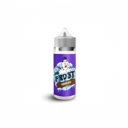 GRAPE ICE 100ML- DR FROST