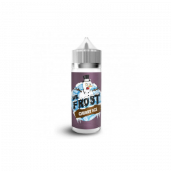 CHERRY ICE 100ML- DR FROST