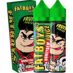 HONEYDEW - FATBOYS JUICE 50ML