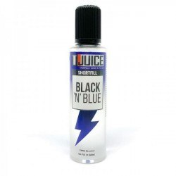 Black N Blue 50ML - T-Juice