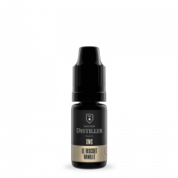 LE BISCUIT VANILLE 10ML -...