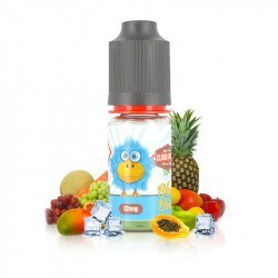 E-liquide Blue Bird de Cloud Vapor