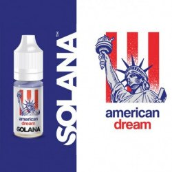 American Dream 10ml by Solana