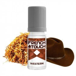 WESTERN - FRENCH TOUCH 10ML