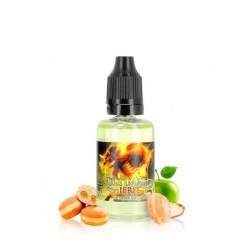 AROMA IFRIT 30ML-ARÔMES ET...