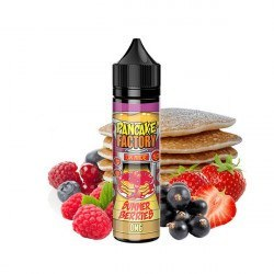 E-LIQUIDE SUMMER BERRIES DE...