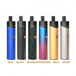 Pack Podstick 2ml 900mAh...