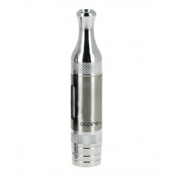 Clearomiseur Aspire ET-S BDC Chrome