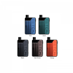 KIT FETCH MINI - Smoktech