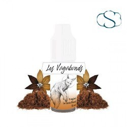 Le Lynx Blond - 30ml concentré- Les Vagabonds