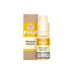 E-LIQUID PULP MANILA MANGO 10ML