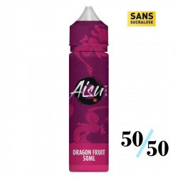 AISU DRAGON FRUIT V2 50ml -...