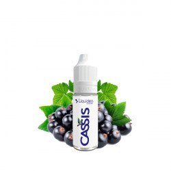 Cassis 10ml - Liquideo