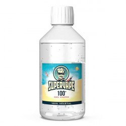 Base 1L 0MG de SuperVape