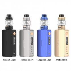 KIT GEN X 200W + NRG-S 8ML...