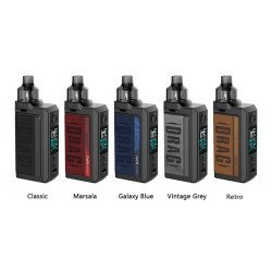 Pack Drag Max 177W 4.5ml - Voopoo