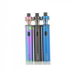 KIT TIGON 2600MAH 3.5ML ASPIRE