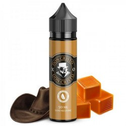 Don Cristo XO 0% Sucralose 50ML - PGVG Labs