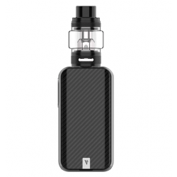 Pack Luxe II 8ml 220W - Vaporesso Black