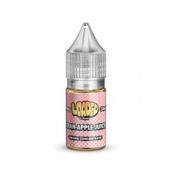 Concentrate Cran Apple Juice 30ml - Loaded