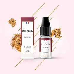 The Rebel 10ML - Roykin Legend