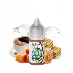 Concentré 30ml BIG KAWA - O'Juicy