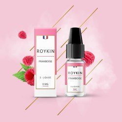 Raspberry 10ml - Roykin