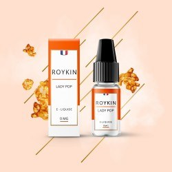 Lady Pop 10ml - Roykin