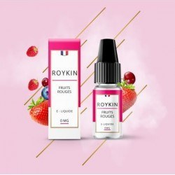 Red Fruits 10ml - Roykin