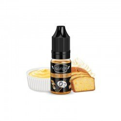 FAAAT CUSTARD 10ml - RELIGION JUICE