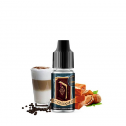 The Grimoire Concentrate 10ml - Loloramix