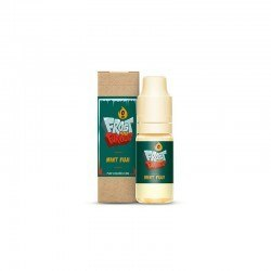 MINT FUJI 10ML FROST AND FURIOUS - PULP