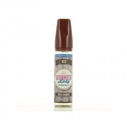 Cola Shades Ice 50ml - Dinner Lady