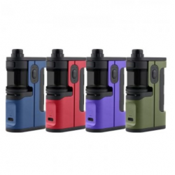 Pack Abyss AIO 60W New Colors - Dovpo X Suicide Mods