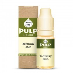 TENNESSEE BROWN 10ML - PULP