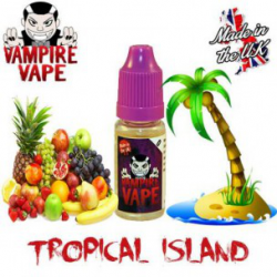 Tropical Island 10ml - Vampire Vape