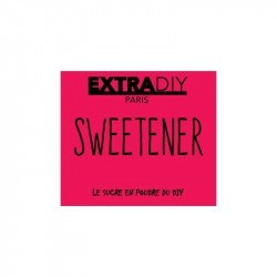 additif sweetener par extradiy