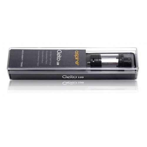 Clearomiseur Cleito 120 de Aspire