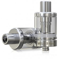 Clearomiseur Melo 3 Nano de Eleaf