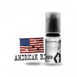 Eliquide American Red de Avap 10ml