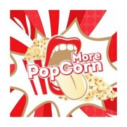 Arôme More Popcorn de Big Mouth Liquids