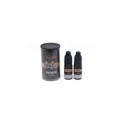 Eliquide Famous de Eliquid France (2x10ml)