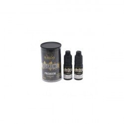 Eliquide Supreme de Eliquid France (2x10ml)