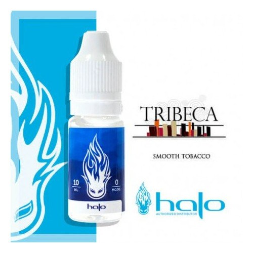 E-liquide Halo TRIBECA 10 ml
